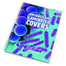 Antibacterial Laminated Covers