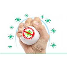 Antibacterial Stress Balls