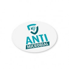Antimicrobial Circle Coaster