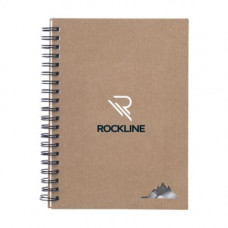 Antibac Eco Notebook
