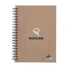 Antibac Eco Notebook