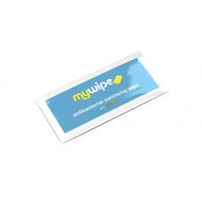 Antibacterial MyWipe Individual Wipes