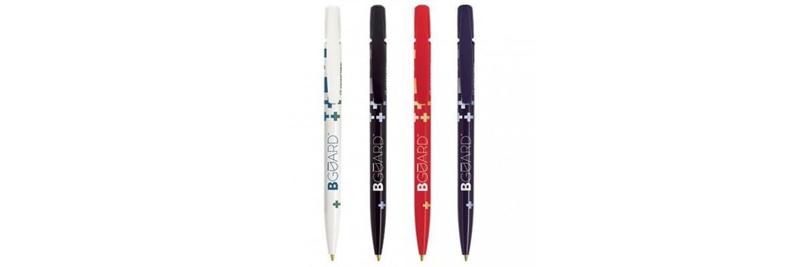 BGuard Bic Pen