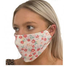 UK Made Printed Face Coverings