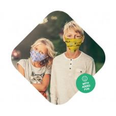 Bumpaa Non Medical Kids Face Covering