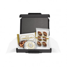 Chocolate Mailbox