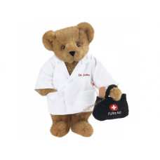 Consultant Teddy Bear