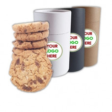 Cookies in a Tube