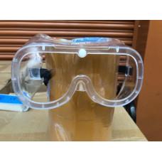 EN Certified Goggles