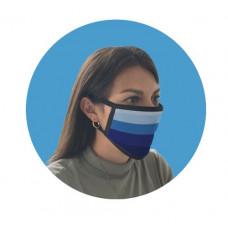 Full Colour Custom Face Covering