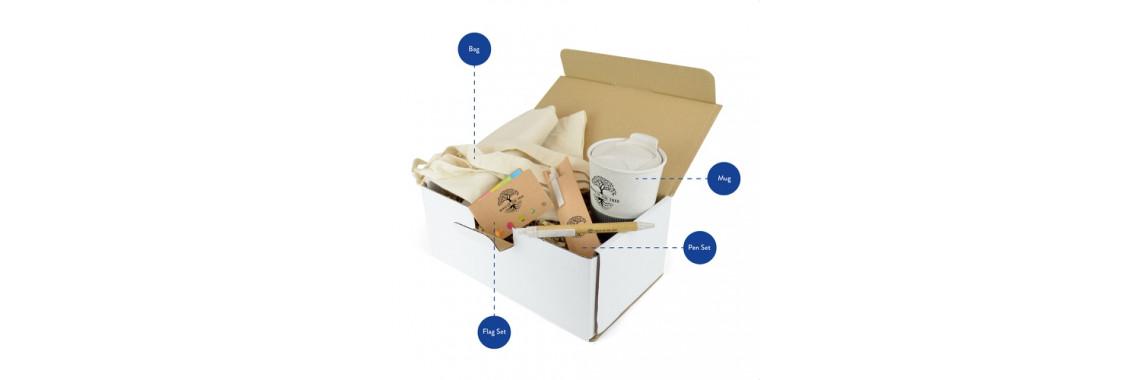 Eco Mailbox