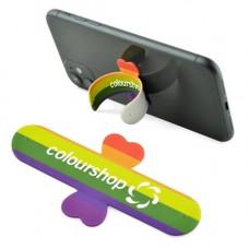 Rainbow Phone Stand Strip