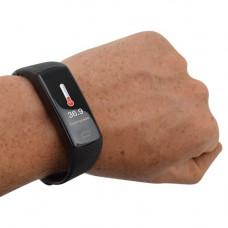 Smart Temperature Bracelet